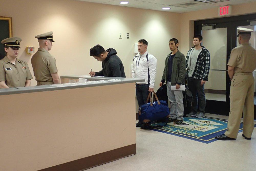 Applying To Navy Ocs Usn Ocs Blog